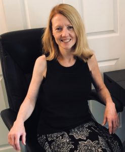 Debbie McCann-Call, LCSW