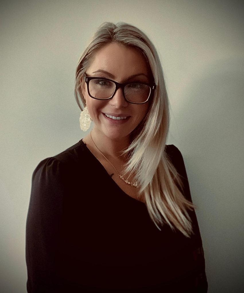 Rebecca Sidoti, LCSW   Inner Clarity LLC