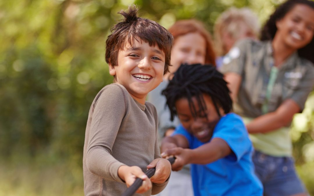 3 Easy Ways to Teach Children about Acceptance