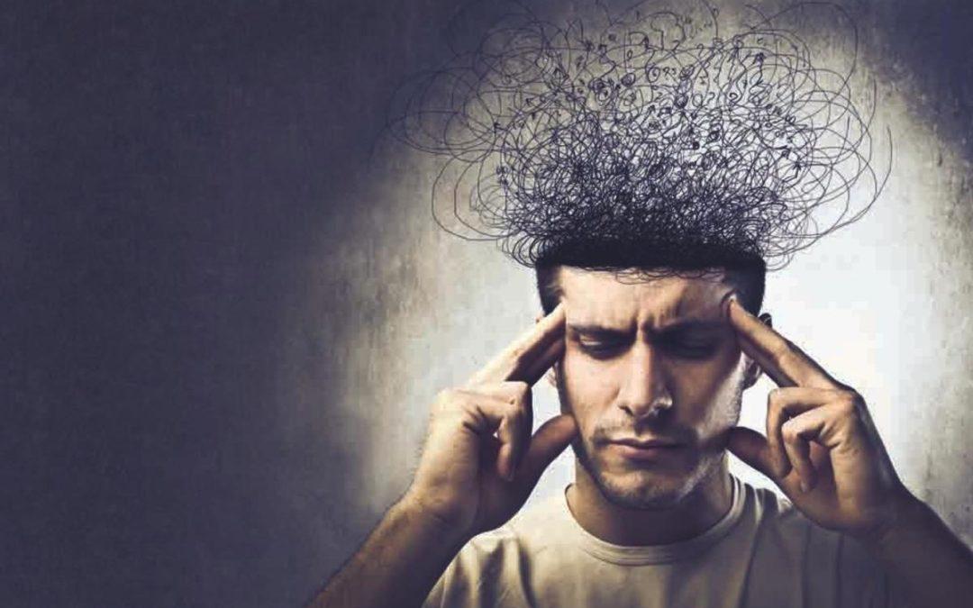 Men: make your mental health a priority!