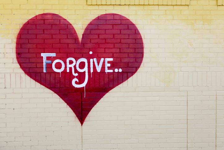 How Forgiveness Sets You Free