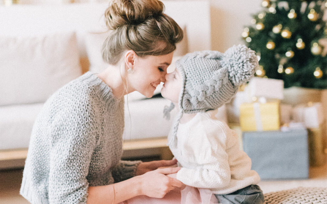 A Mother's Heart: How to Love Yourself Too