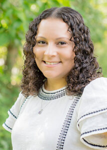 Christina Mercado, LAC, NCC